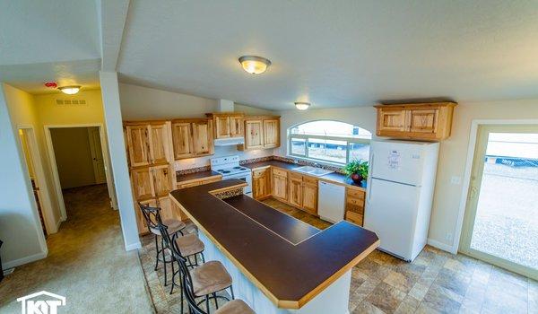 Pinehurst / 2503 - Kitchen