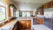 Stonebridge 5502 Kitchen