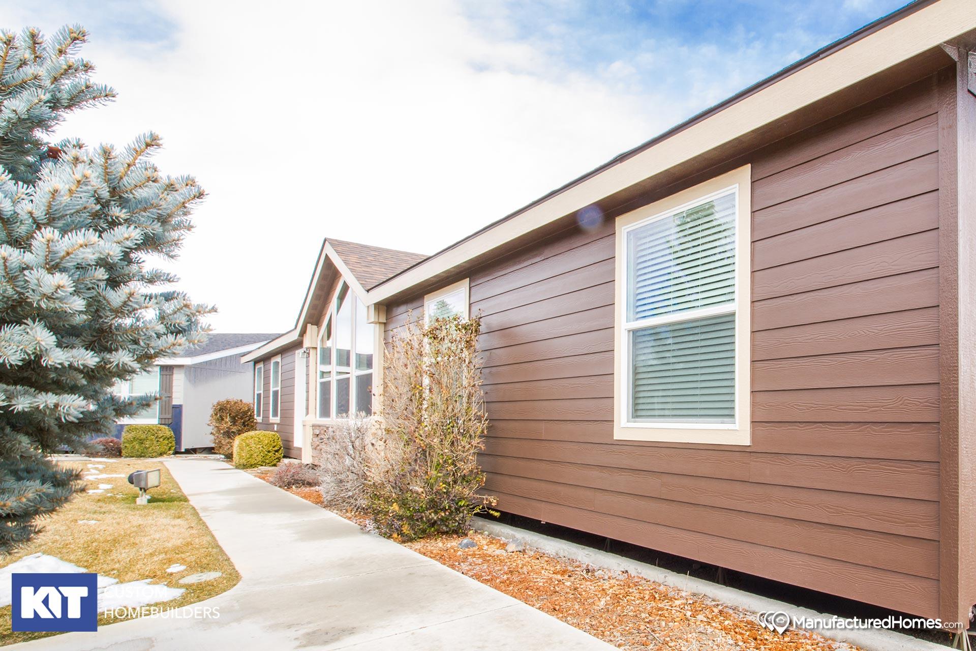 Pinehurst / 2506 - Exterior