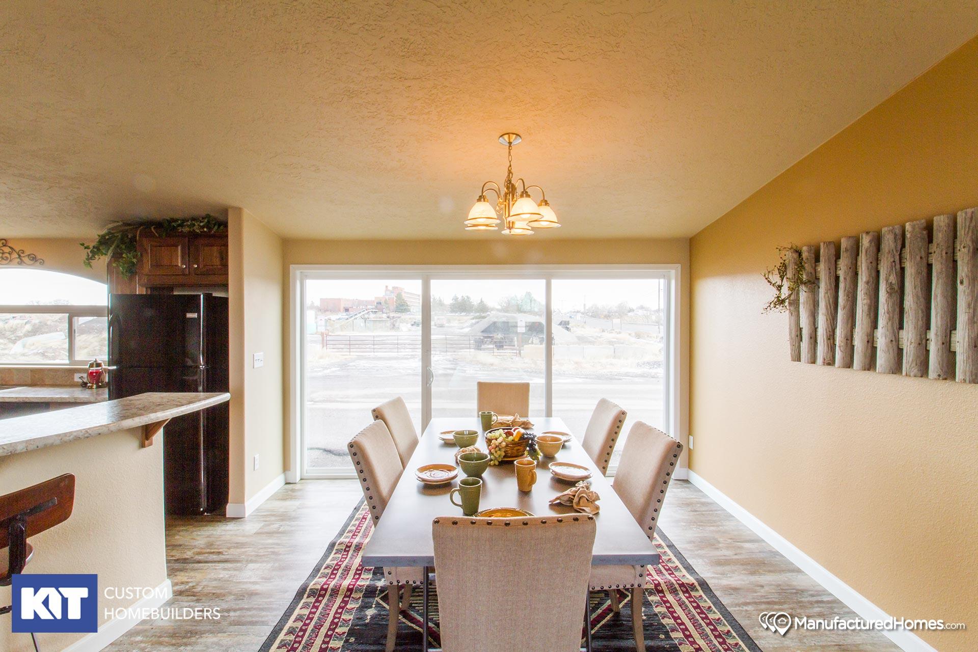 Pinehurst / 2506 - Kitchen