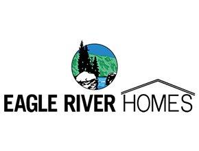 Eagle River Homes Logo