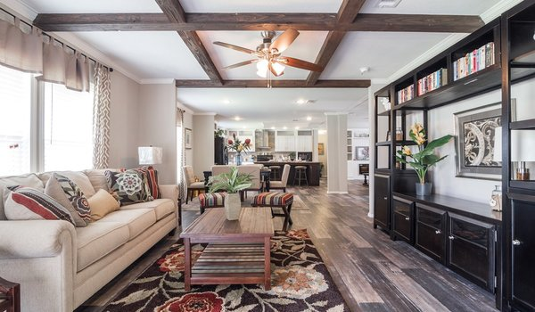Fossil Creek The Rio Grande Ii By Southern Energy Homes