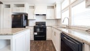 Fossil Creek The Bradley XL Kitchen