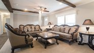 Fossil Creek The Bradley XL Interior