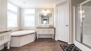 Fossil Creek The Bradley XL Bathroom