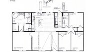 Fossil Creek The Bradley XL Layout