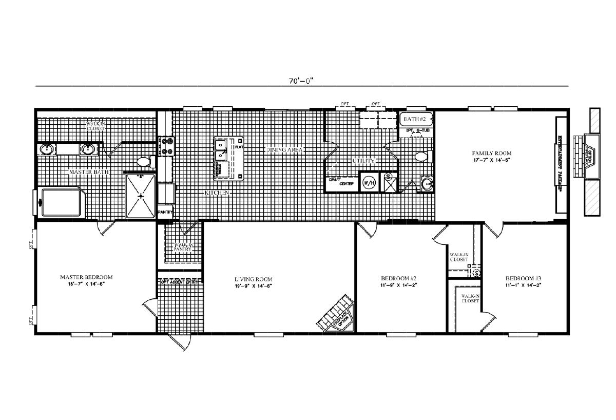 Scotbilt Homes In Waycross Ga Manufactured Home