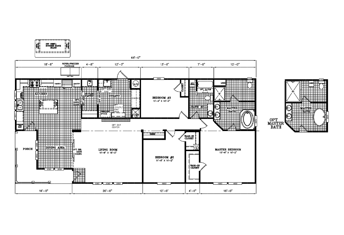 Freedom 3268293 by scotbilt homes - Upload floor plan and design free ...