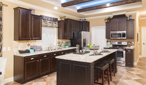 Deer Valley Series / Torridon DV-8024 - Kitchen