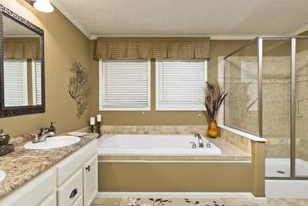 Deer Valley Series / Weeks Bay II DV-8407 - Bathroom