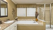 Deer Valley Series Weeks Bay II DV-8407 Bathroom