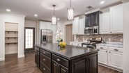Deer Valley Series Kairos II DVT-7601B Kitchen