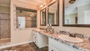 Deer Valley Series Kairos II DVT-7601B Bathroom