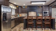 Deer Valley Series Belle Maison DV-8410 Kitchen