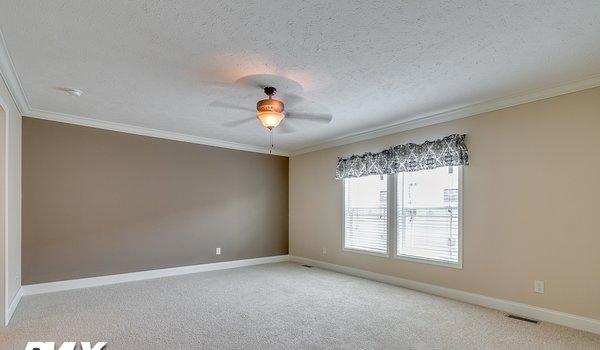 Woodland Series / Brooks Pointe WL-6411 - Bedroom