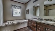 Woodland Series Brooks Pointe WL-6411 Bathroom