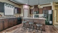 Woodland Series Brooks Pointe WL-6411 Kitchen