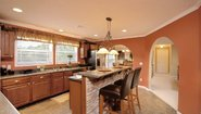 Deer Valley Series Cedar Lake DVD-7006 Kitchen