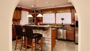 Deer Valley Series Cedar Lake DVD-7006 Interior