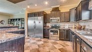Deer Valley Series The Legacy DVD-7008 Kitchen