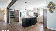 Sun Valley Series The Millwood SVM-8030 Kitchen