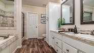 Sun Valley Series Ahaveh 4 Bedroom SVM-7013B Bathroom