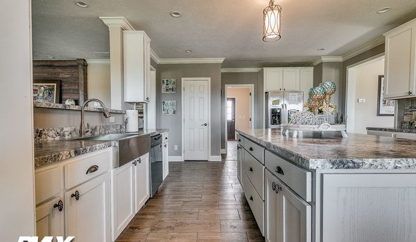 Deer Valley Series / Kairos DVT-7601 - Kitchen