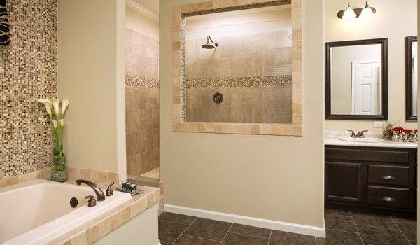 Sun Valley Series / Briarritz SVM-7204C - Bathroom