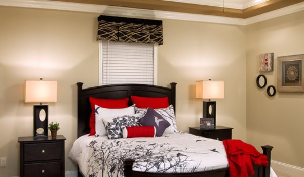 Sun Valley Series / Briarritz SVM-7204B - Bedroom