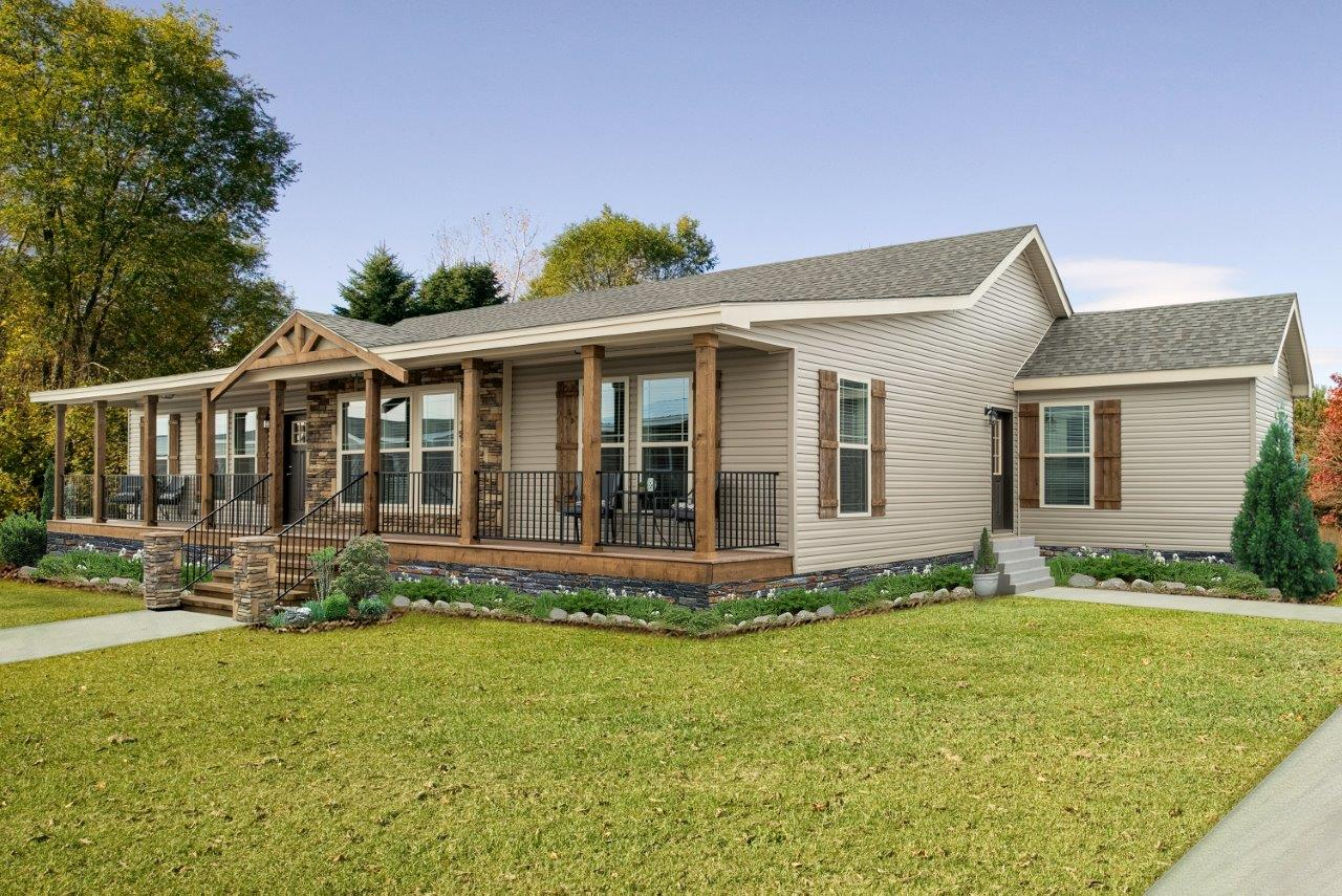 Moore Housing in Millington, TN - Manufactured Home Dealer on