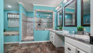 Sun Valley Series Kairos SVM-7601 Bathroom