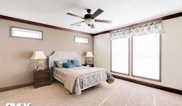 Woodland Series / Maison Calme WL-6806B - Bedroom