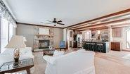 Woodland Series Maison Calme WL-6806B Interior