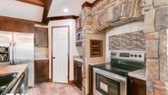 Woodland Series Maison Calme WL-6806B Kitchen