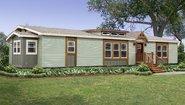 Woodland Series Maison Calme WL-6806B Exterior