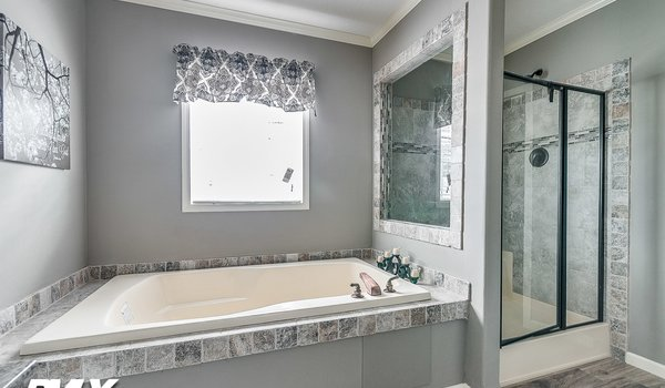 Woodland Series / Orchard House WL-9006 - Bathroom
