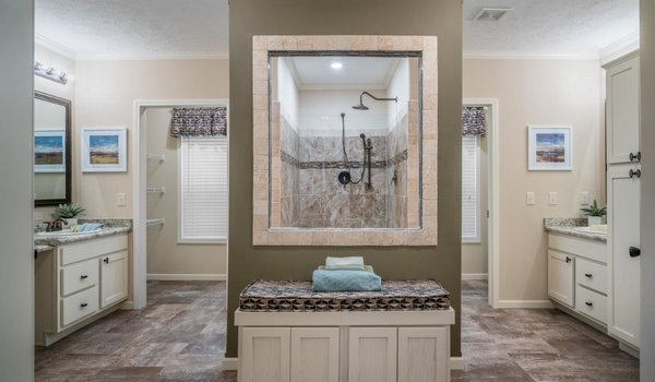 Woodland Series / Aimon B WL-7012B - Bathroom