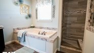 Woodland Series The Millwood WL-8030 Bathroom