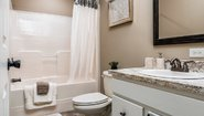 Woodland Series The Avonlea WL-8031 Bathroom
