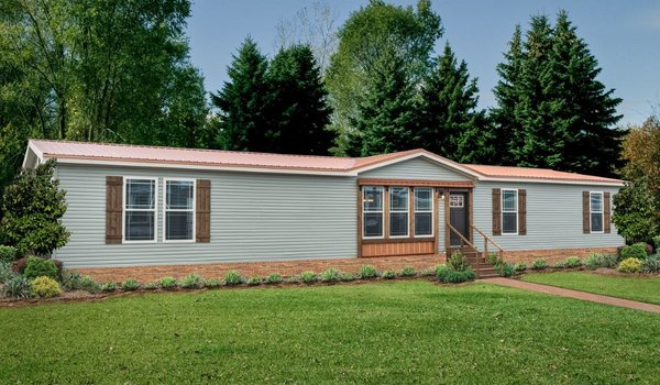 Woodland Series / The Avonlea WL-8031 - Exterior