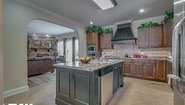 Deer Valley Series Briarritz DVT-7204 Kitchen