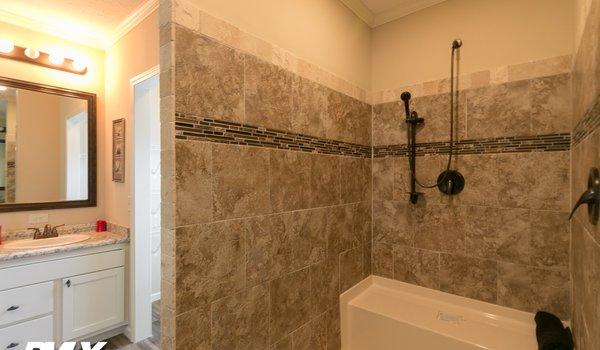 Woodland Series / Aimon C WL-7012C - Bathroom