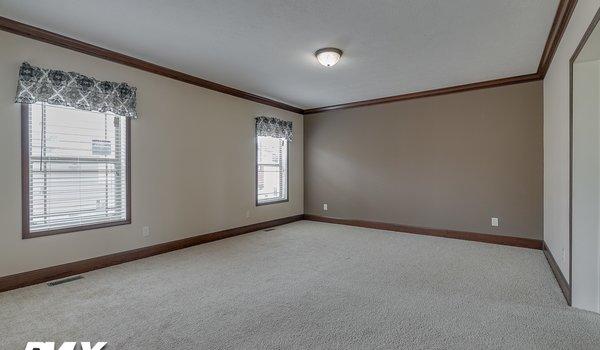 Woodland Series / Aimon C WL-7012C - Bedroom