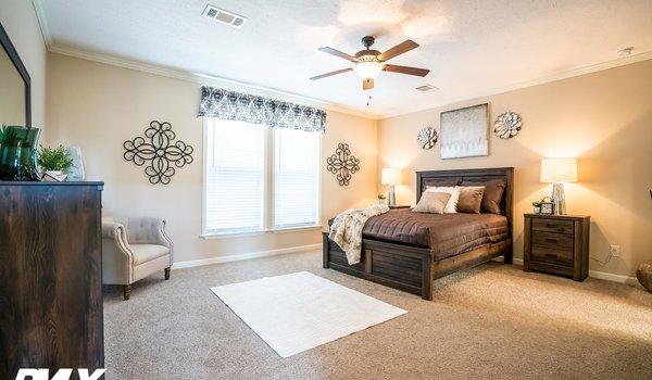 Sun Valley Series / The Avonlea SVM-8031 - Bedroom