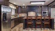 Sun Valley Series Belle Maison SVM-8410 Kitchen