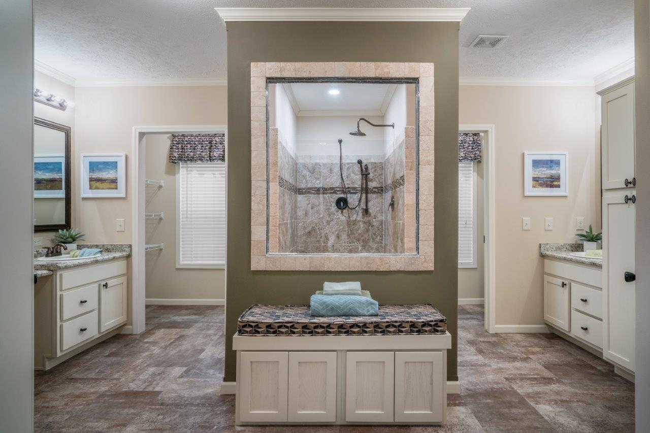 Sun Valley Series / Aimon B SVM-7012B - Bathroom