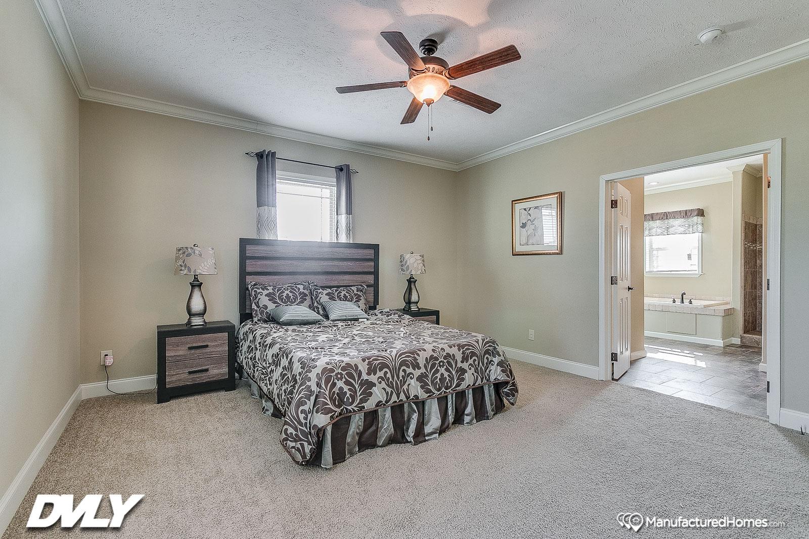 Sun Valley Series / Briarritz SVM-7204 - Bedroom