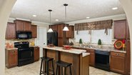 Sun Valley Series Weeks Bay SVM-9005 Kitchen