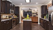 Sun Valley Series Koinonia SVM-8408 Kitchen