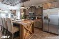 Mossy Oak Nativ Living Series WL-MONL-6809 Kitchen